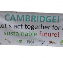 non-PVC eco-friendly banner
