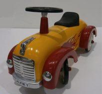 custom toy car graphics
