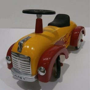 custom toy car graphics